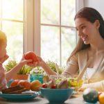 Confira as orientações para uma rotina alimentar saudável e formação adequada do hábito alimentar para crianças