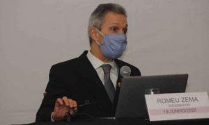Protocolo para retorno das aulas presenciais em Minas deve ser divulgado na próxima terça