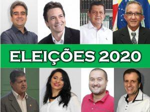 Oito candidatos vão disputar o cargo de prefeito em Lafaiete e 319 concorrem para vereador