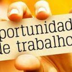 PAT de Araras SP atualiza quadro com novas oportunidades de EMPREGO