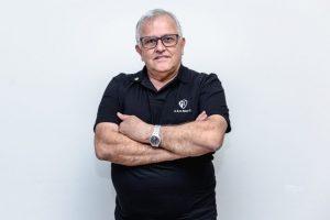 Faleceu nesta terça-feira, 29/09, Milton Soares, presidente do Clube Dom Pedro