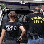 Polícia Civil prende seis pessoas durante operação Big Mouse em Lafaiete