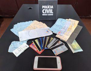 Polícia Civil investiga mulher suspeita de aplicar golpes em Conselheiro Lafaiete
