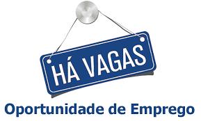 Confira as vagas disponíveis no SINE de Lafaiete nesta quinta-feira, dia 19 de Novembro