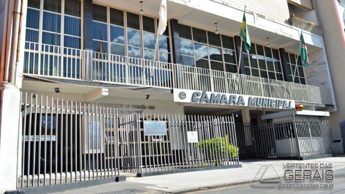 Posse de vereadores e prefeito de Lafaiete terão acesso limitado ao público