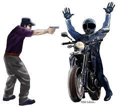 Em Congonhas Polícia Militar registra furto de motocicleta