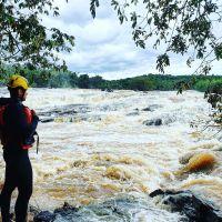 Corpo de Bombeiros alerta população para riscos de afogamento