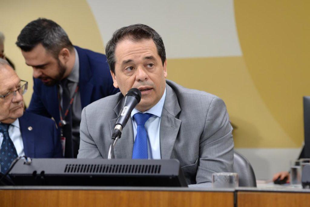 Glaycon Franco destina mais de R$ 350 mil para saúde de Conselheiro Lafaiete