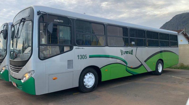 Linhas de ônibus de Congonhas terão novo horário a partir de segunda-feira (18); veja as alterações