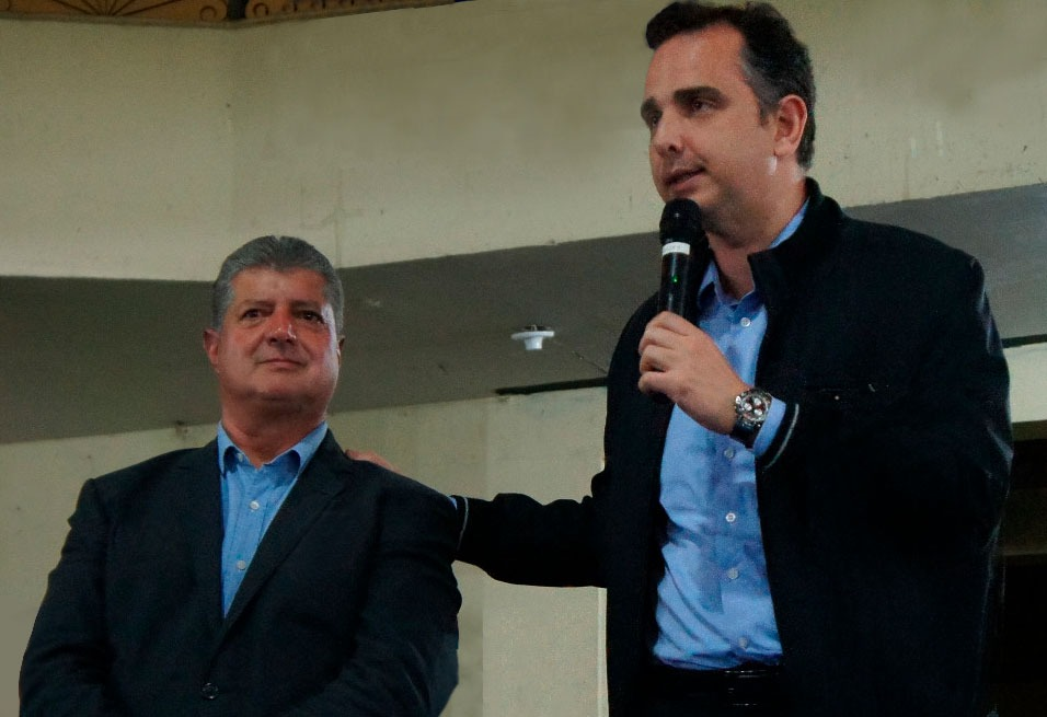 Mário Marcus ressalta a importância da eleição de Rodrigo Pacheco para presidência do Senado