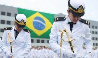 Marinha lança edital de concurso público para aprendiz com mais de 700 vagas