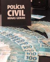 Polícia Civil apura desvio de quase meio milhão de reais em  Lafaiete