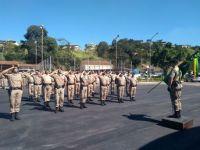 """31º Batalhão de Polícia Militar lança """"Operação Guardião da Estrada Real"""""""