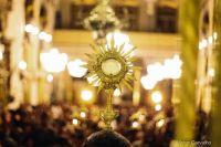 Confira a programação para o Dia de Corpus Christi em Lafaiete