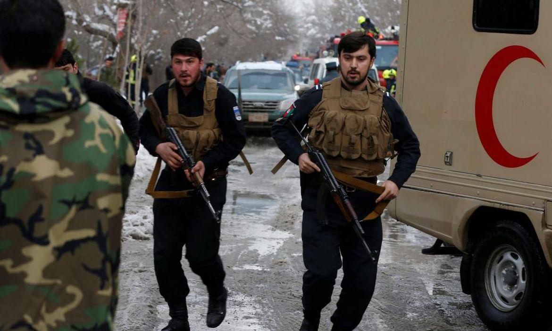 Pandemia teve impacto na deterioração da paz mundial, diz relatório