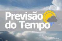 Previsão do tempo para Minas Gerais nesta quinta-feira, 19 de agosto