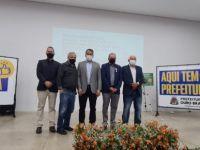 AMM defende fortalecimento da entidade e faz homenagem a José Milton durante evento em Ouro Branco
