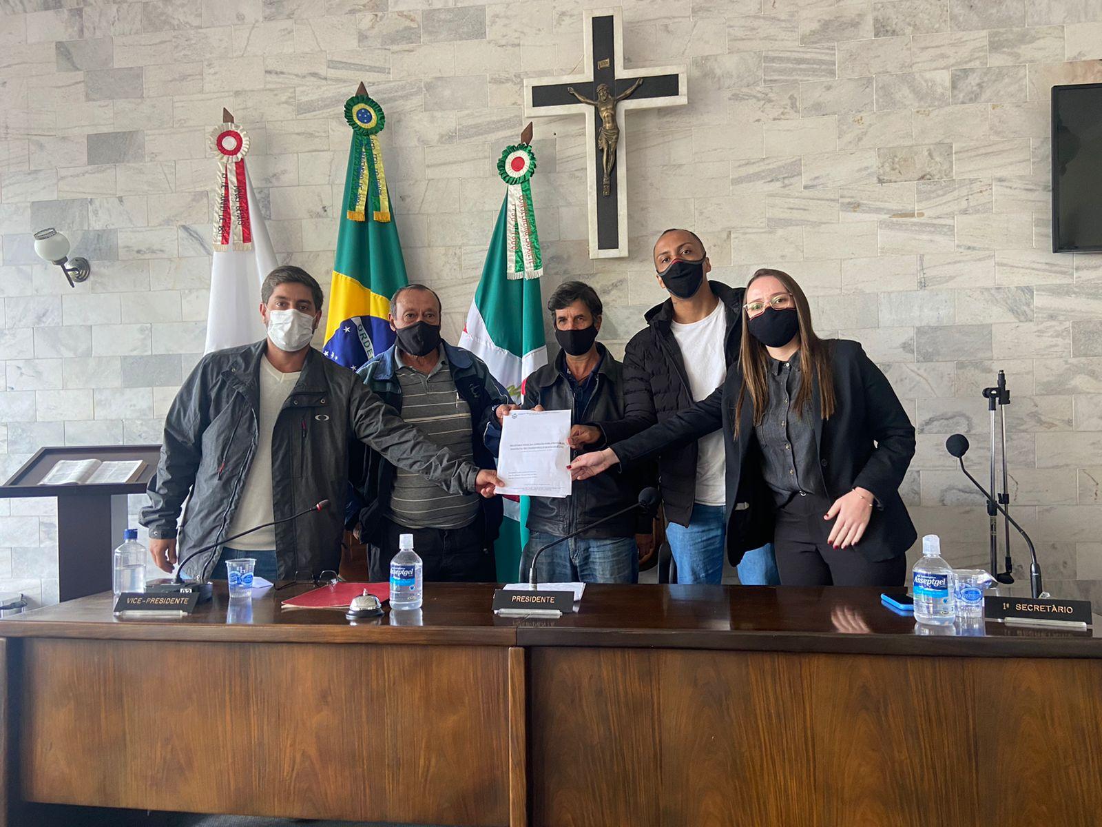 CPI do transporte recomenda a instalação de Comissão Processante  contra  prefeito Mário Marcus