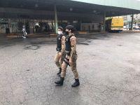 """Policia Militar desenvolve """"operação Filhas de Minas"""" em Lafaiete"""