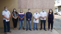 Administração Municipal devolve prédio ao Hospital São Camilo